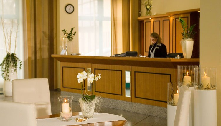 Hotel Residenz Oberhausen Movie Park