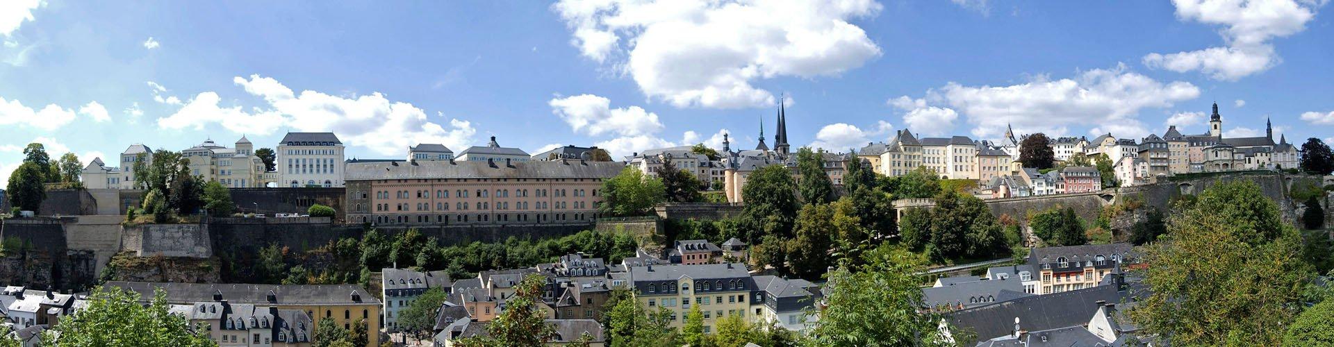 Vakantie luxemburg de garantie voor een topvakantie for Vakantie luxemburg
