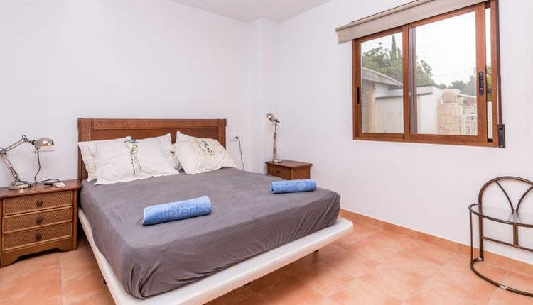 Vakantievilla Roncadell 54 - slaapkamer